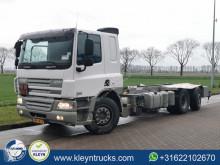 Ciężarówka DAF CF 75.310 podwozie używana