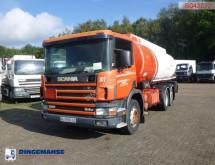 Camion citerne Scania P 94