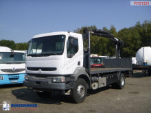 Camion Renault Kerax 320.19 plateau occasion