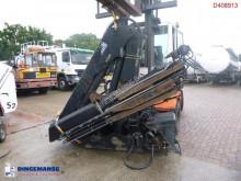 Ekstra kran Hiab XS144 B-3 HiDuo loading crane + pump + remote