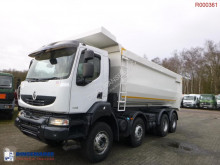 Camion Renault Kerax 520.42 benne occasion