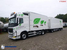 Camion remorque Volvo FH13 benne occasion