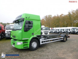 Camion Renault Premium 380 châssis occasion