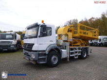 Mercedes aerial platform truck Axor 1824