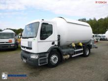 Camión cisterna de gas Renault Premium 270
