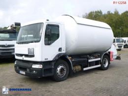 Camion Renault Premium 270.18 citerne à gaz occasion