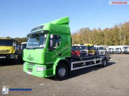 Vrachtwagen Renault Premium 380 tweedehands chassis