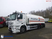 Camion Mercedes Actros 2541 citerne occasion