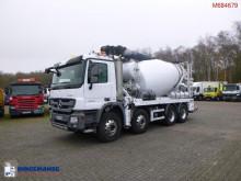 Camião Mercedes Actros 3244 betão betoneira / Misturador usado