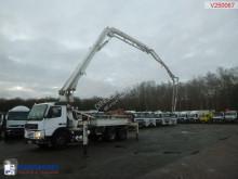 Camion Volvo FM 290 béton pompe à béton occasion