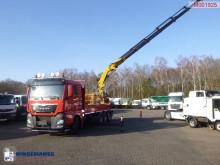 Kamion plošina MAN TGX 35.480