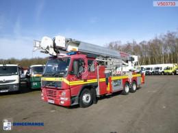 Camion Volvo FM12 pompiers occasion