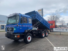 Camion ribaltabile MAN 25.372
