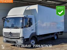Camião furgão Mercedes Atego 818