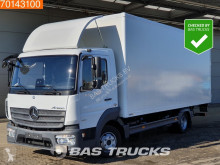 Mercedes Atego 818 truck used box