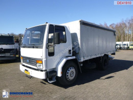 Ford Cargo truck used tipper