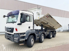 Camion MAN TGS 35.440 8x4 BB 35.440 8x4 BB mit Bordmatik links tri-benne occasion