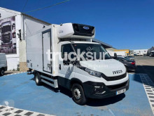 Camión frigorífico mono temperatura Iveco 70C17
