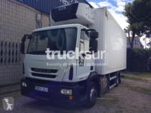 Camión frigorífico mono temperatura Iveco Eurocargo