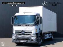 Camion Mercedes Antos 1827 NL E6 fourgon occasion