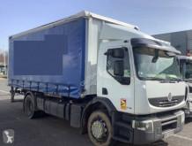 Renault Premium 370 truck used box