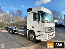 Camion châssis Mercedes Actros 2536
