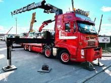 Camión caja abierta Volvo FH 500