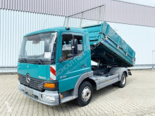 Camion tri-benne Mercedes Atego 815 4x2 815 4x2 Standheizung