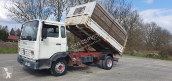 Camion benne Renault Gamme S 140