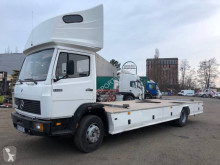 Camion Mercedes 1320 plateau standard occasion