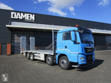 MAN TGS 35.460 truck used car carrier