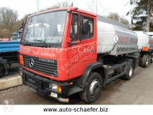 Camion citerne Mercedes 1324L Tankwagen