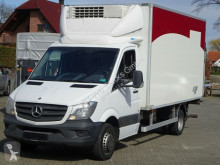 Mercedes Sprinter Sprinter 516 CDI Tiefkühl LDW Thermoking used refrigerated van