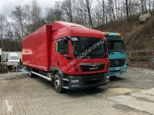 Kamion dodávka MAN TGM 12.250 TGM Euro6 1 Hd.Dfzg7,30Koffer