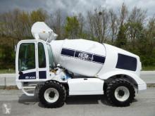 Misturador / betoneira Fiori DB X35