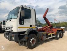 Camião Iveco Eurotech poli-basculante usado