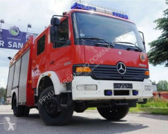 Mercedes 4x4 ATEGO 1225 Feuerwehr Firebrigade autres camions occasion