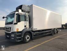 Camion frigo MAN TGS 23.360 6x2 bl