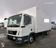 Camion savoyarde MAN TGL 12.220 Pritsche/Plane 4x2 AHK LBW (2)