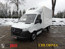 Kamion chladnička Mercedes SPRINTER314
