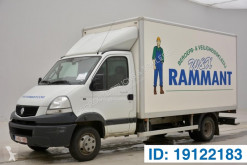 Camion furgone Renault Mascot 150