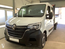 Renault Master 2.3 DCI utilitaire benne occasion