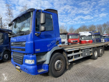 Camion DAF CF85 porte containers occasion