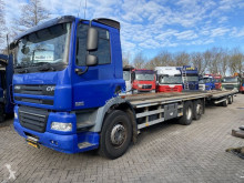 DAF container truck CF85