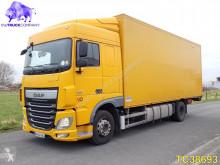 Camion DAF XF 460 fourgon occasion