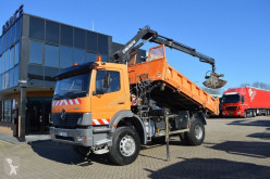 Mercedes Atego 1828 truck new flatbed