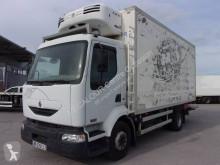 Renault egyhőmérsékletes hűtőkocsi teherautó Midlum 220