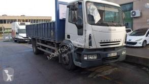Camión caja abierta Iveco Eurocargo 150 E 24