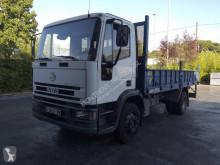 Camión Iveco Eurocargo 130 E 18 caja abierta usado