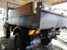 Renault TRM 2000 truck used construction dump